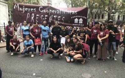 Otro #8M PRESENTES